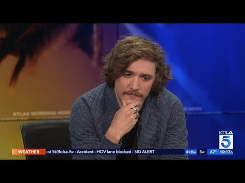 Kyle Gallner on the Indie Film