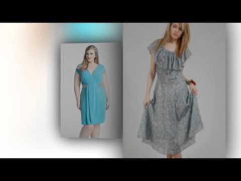 Летние платья и сарафаны выкройки фото