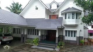 Colonial Home at Ernakulam