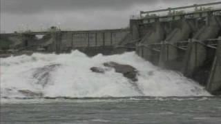 Rain raises lake levels, but drought goes on