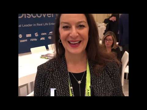 Thumbnail for video of article: Almost Live from CES:  Day One Takeaways