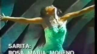 """Simplemente Maria"""
