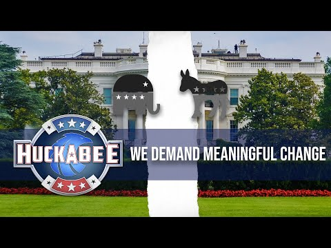 How Can We Fix REAL Systemic Problems? | Huckabee