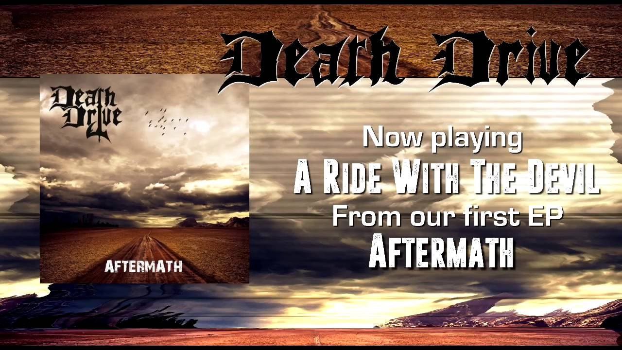 Death Drive - A Ride With The Devil - YouTube
