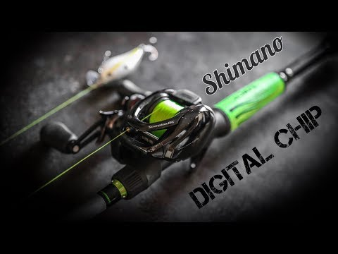 SHIMANO SCORPION DC 🔥 $300 Imported Fishing Reel!! First Impressions