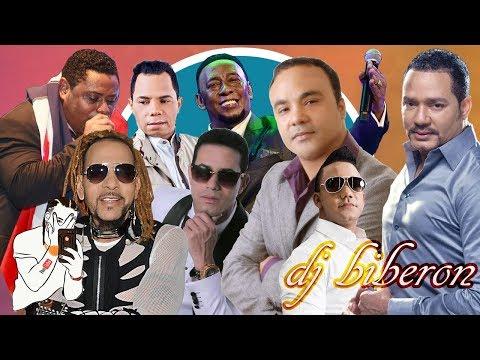 Mix Bachata Clasica 5 ENERO 2019  Raulin Rodriguez Zacarias Ferreiras Frank Reyes y Mas