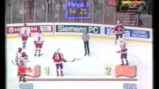 ЧМ по хоккею 1989, СССР - Канада(Стокгольм, Сёдертелье 22.04.1989 г., групповой этап., 2012-09-28T12:54:50.000Z)