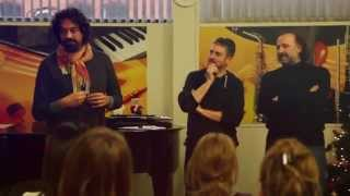 Dublin Flamenco Festival Music Master Class with Camerata Flamenco Project