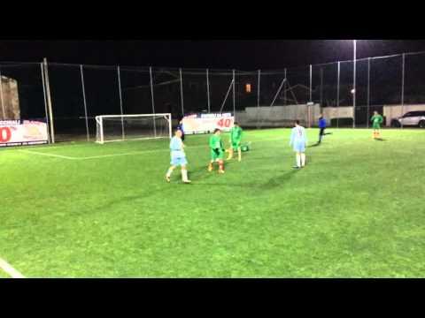 Zio Mauro Maccarese 6-1 Alitalia Calcio | Serie A - 22ª | Integrale