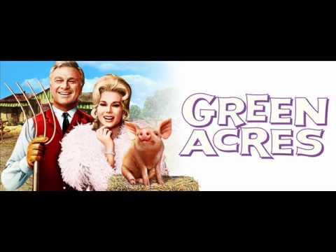 Green Acres Theme (1965-1971)