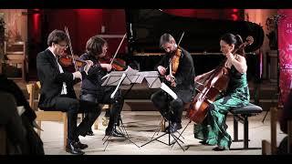 Fibich String Quartet No.1 in A major - I. Allegro grazioso