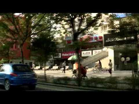 The Streets of Chengdu.wmv