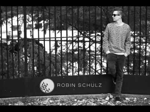 Robin Schulz - Exclusive for Fader [Dj-Mix]