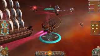Treasure Planet: Battle at Procyon Mods: Montressor Skies