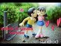 muskurane ki wajah tum ho (nobita & sizuka version)