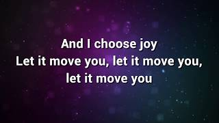 joy. [with lyrics] - for KING & COUNTRY Video