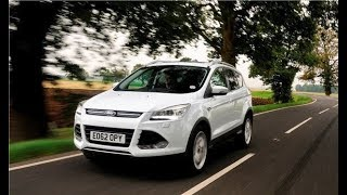 Ford Kuga / Escape 3 years of Ownership