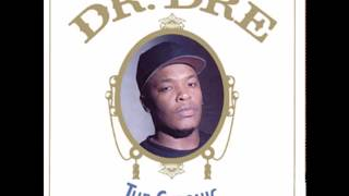 Dr.Dre:Bitches Ain't Shit. The Chronic(1992)