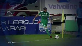 Παναθηναϊκός - Skoda Ξάνθη (21η αγ. Super League), 6/2!