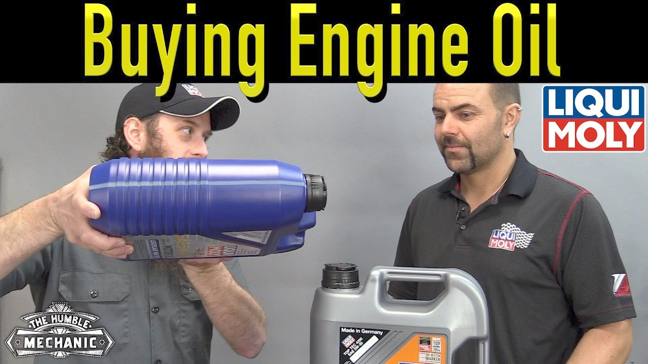 How to buy the right engine oil e2mc8syojzm for How to buy motor oil