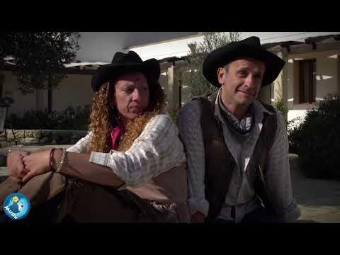 Mudù - Nel vecchio West