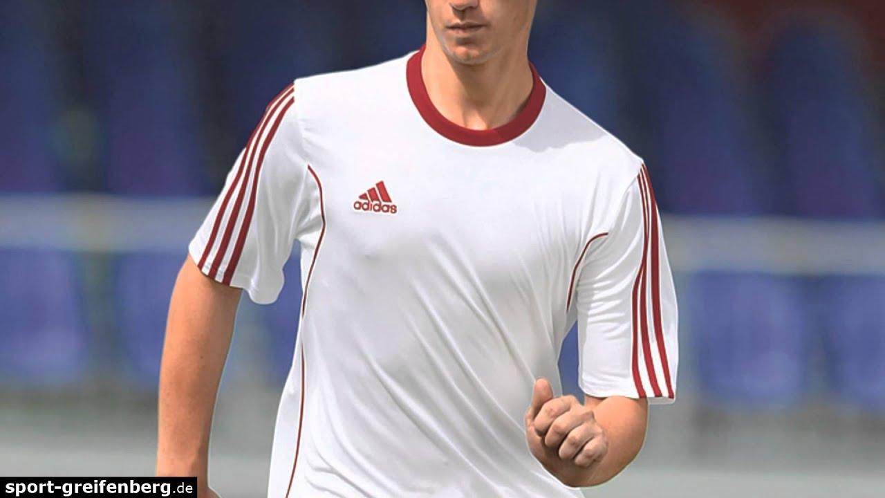 Adidas Squadra 13 Trikot - YouTube a4565d29362d0