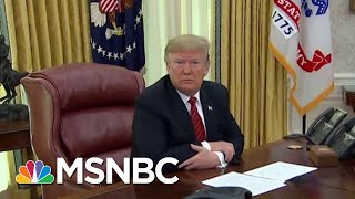 Full Yoni Applebaum: Why President Donald Trump Should Be Impeached Now | MTP Daily | MSNBC