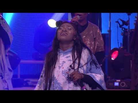 Tim Godfrey ft IBK - Nobody (Fearless Wrshp 2017)