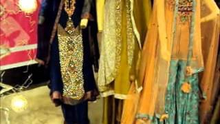 rukhsana boutique at fashion gala