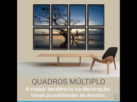 9fb73e2d909 Quadros Decorativos Personalizados, Tela em Canvas, Porta Retratos, Quadros  Multiplos, Online Quadro
