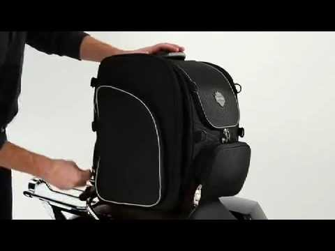 Harley-Davidson® Touring Bag