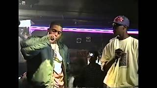 Webisode 34 TONY TOUCH ft NAS at the FEVER 1994