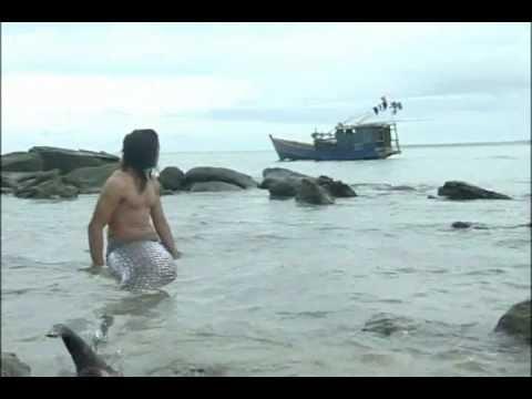 Male mermaid.mp4
