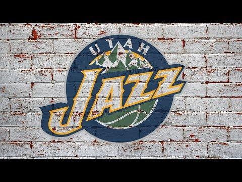 NBA 2K18 - INTENTANDO GANAR LA NBA EN 3 TEMPORADAS CON LOS UTAH JAZZ!