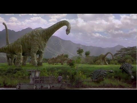 Colin Trevorrow Talks Jurassic Park 4!
