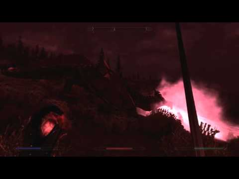 New Jagged Thorn Vampire Skyrim Lets Play! 11
