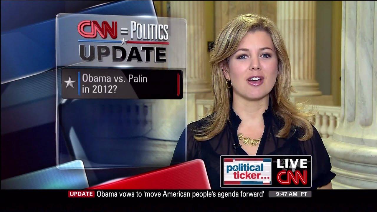 Brianna at CNN