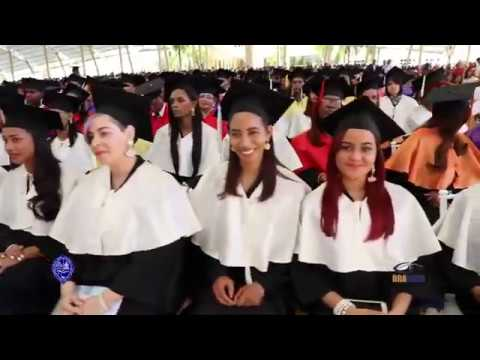 XXIX Investidura Ordinaria de Grado VIII de Postgrado, San Juan de la Maguana