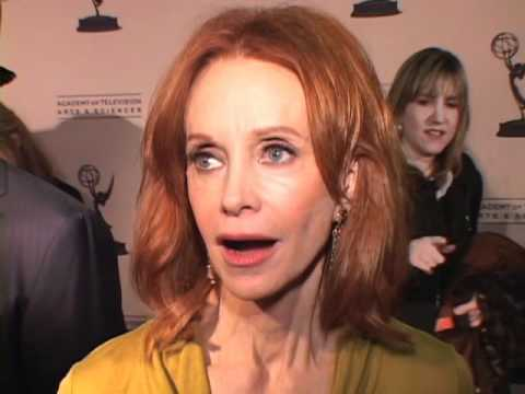 Swoosie Kurtz from