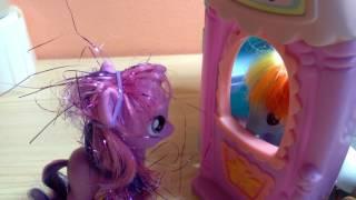 My little pony Můj osud(toys version)