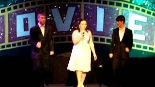 Gotta Have Me Go With You- A Night At The Movies Variety Show