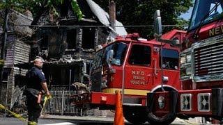 Prosecutor: Fake Flowers Aided NJ Fire; 6 Dead