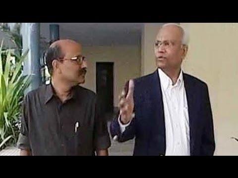Walk The Talk: Dr Raghunath Mashelkar (Aired: November 2005)