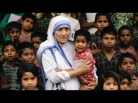 Hindi song on Mother Teresa - Teri Mamta Ki Chhaya Me, Sung by Sadhana Sargam