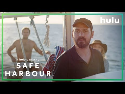 Safe Harbour: Trailer (Official) • A Hulu Original