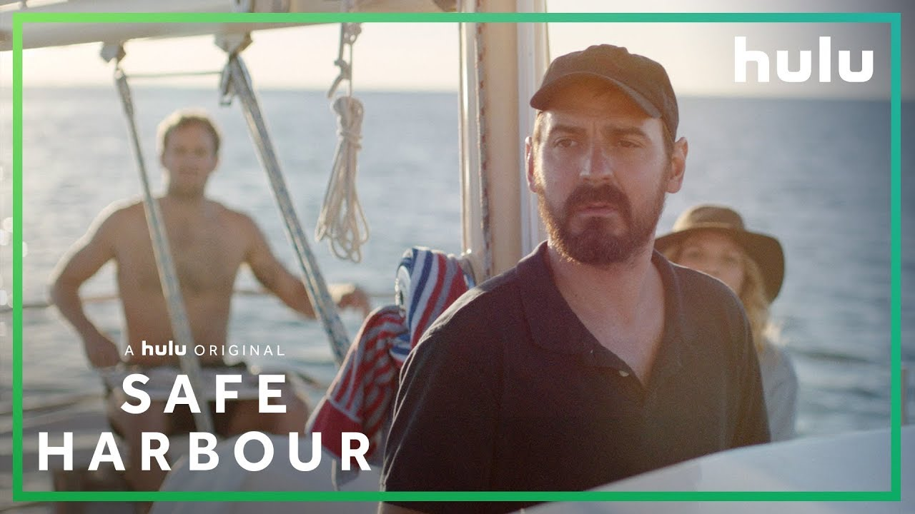 Download Safe Harbour: Trailer (Official) • A Hulu Original
