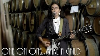 ONE ON ONE: Yael Naim - Make A Child June 24th , 2016 City Winery New York