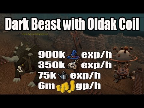 Runescape 3] Superheat Form at LRC Concentrated Gold - YouTube