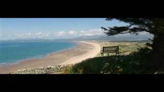 Sarn Badrig - Harlech holiday accommodation self catered house