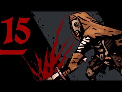 Darkest Dungeon: Episode 15 - Leper In Action (CRIMSON COURT DLC!)